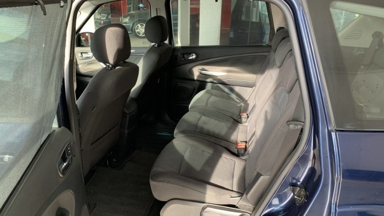 """Ford S-Max 1.8 TDCI """"Titanium"""""""